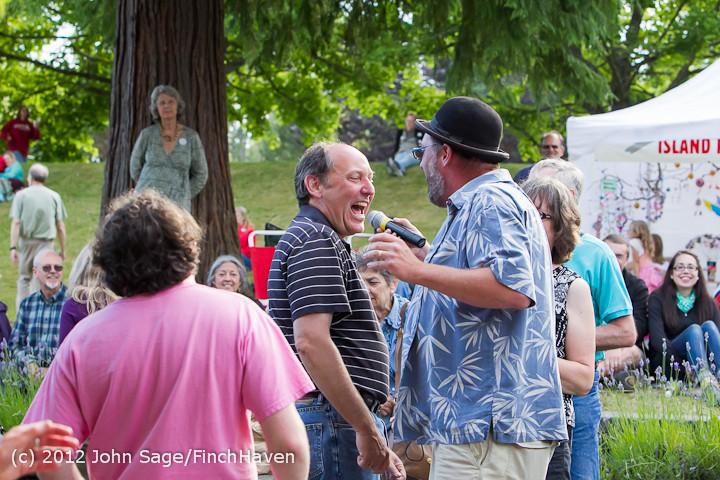 3903 Loose Change at Ober Park Sunday 2012