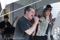 4030 Loose Change at Ober Park Sunday 2012