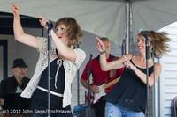 4069 Loose Change at Ober Park Sunday 2012