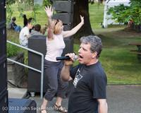 4137 Loose Change at Ober Park Sunday 2012