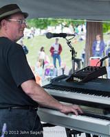 4206 Loose Change at Ober Park Sunday 2012