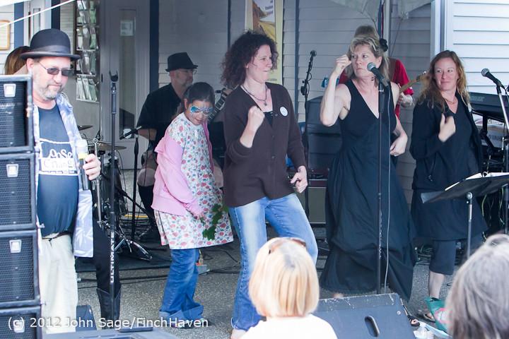4314 Loose Change at Ober Park Sunday 2012