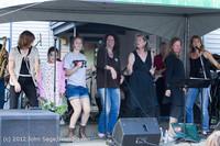 4331 Loose Change at Ober Park Sunday 2012