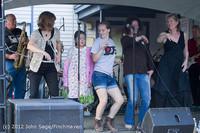 4336 Loose Change at Ober Park Sunday 2012