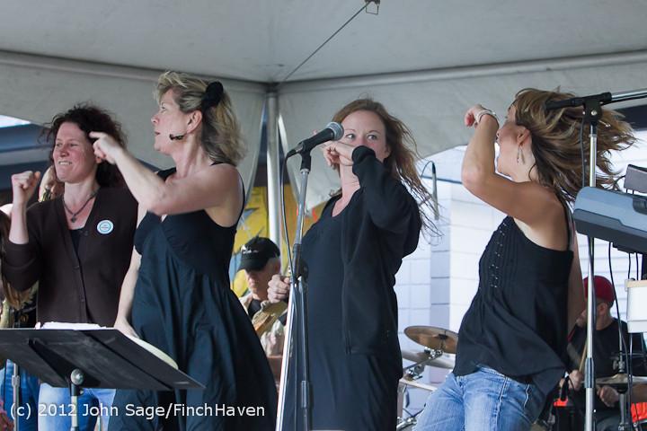 4340 Loose Change at Ober Park Sunday 2012