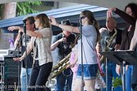 4355 Loose Change at Ober Park Sunday 2012