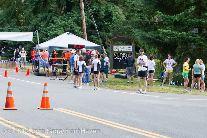 6752 Bill Burby 5-10K race 2012