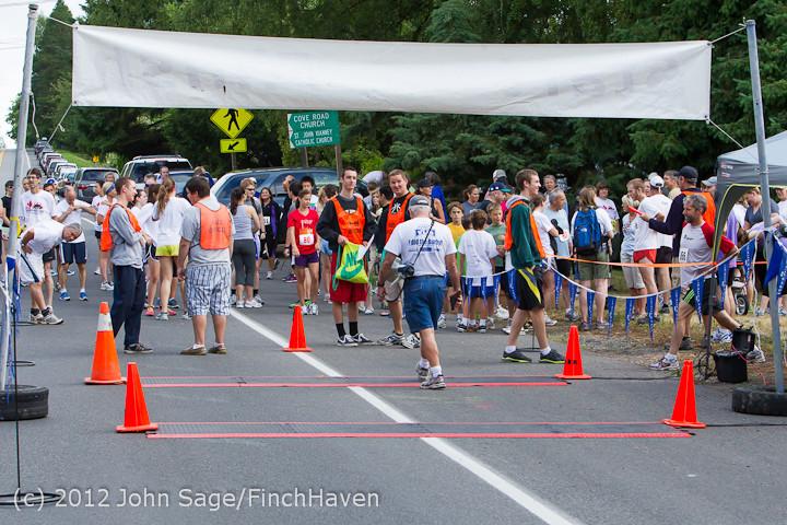 6777 Bill Burby 5-10K race 2012