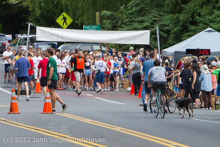 6784 Bill Burby 5-10K race 2012