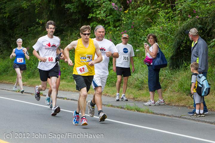 6808 Bill Burby 5-10K race 2012