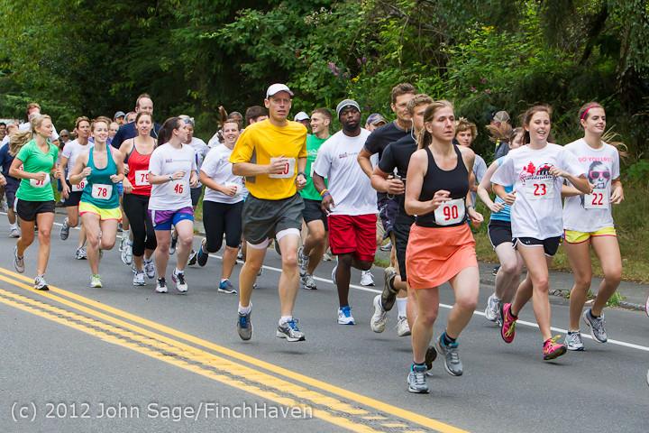 6826 Bill Burby 5-10K race 2012
