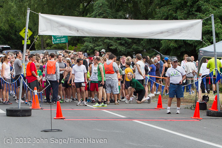 6892 Bill Burby 5-10K race 2012