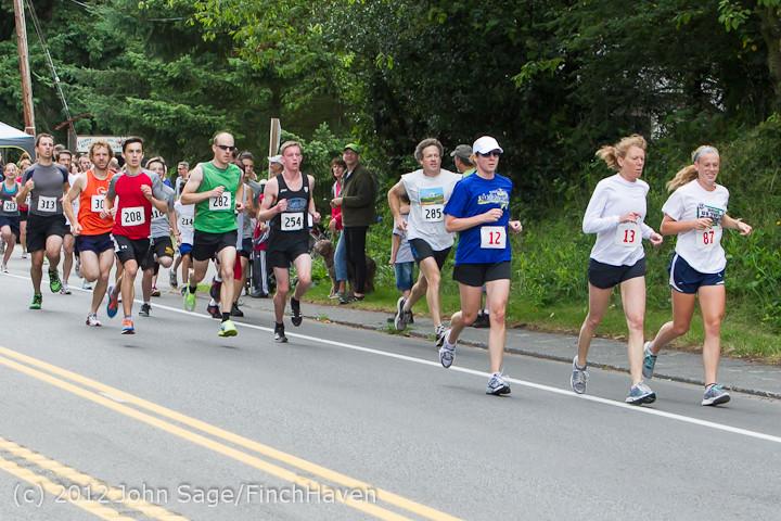 6926 Bill Burby 5-10K race 2012