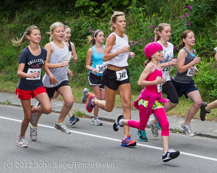 6948 Bill Burby 5-10K race 2012
