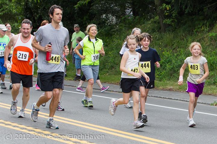 7037 Bill Burby 5-10K race 2012