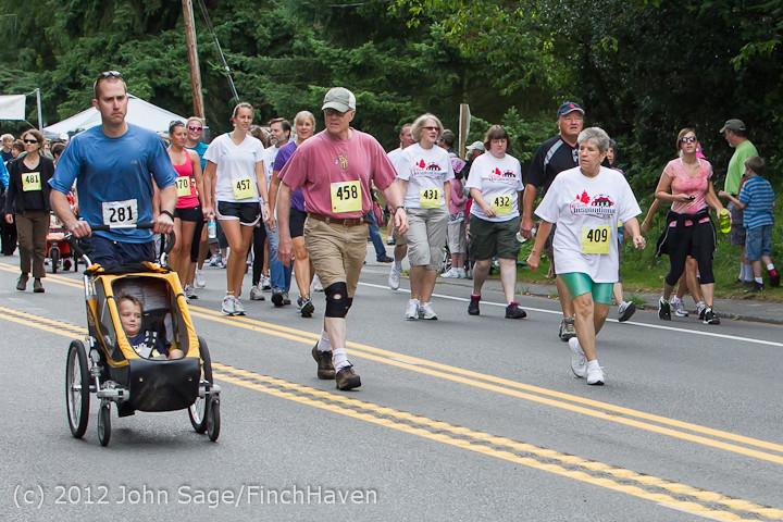 7060 Bill Burby 5-10K race 2012