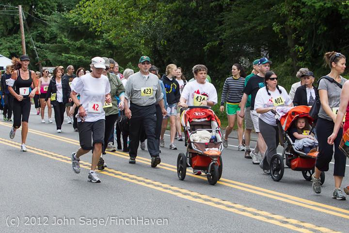 7080 Bill Burby 5-10K race 2012