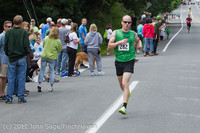 7106 Bill Burby 5-10K race 2012