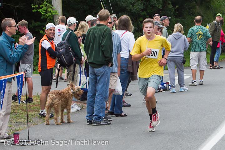 7126 Bill Burby 5-10K race 2012