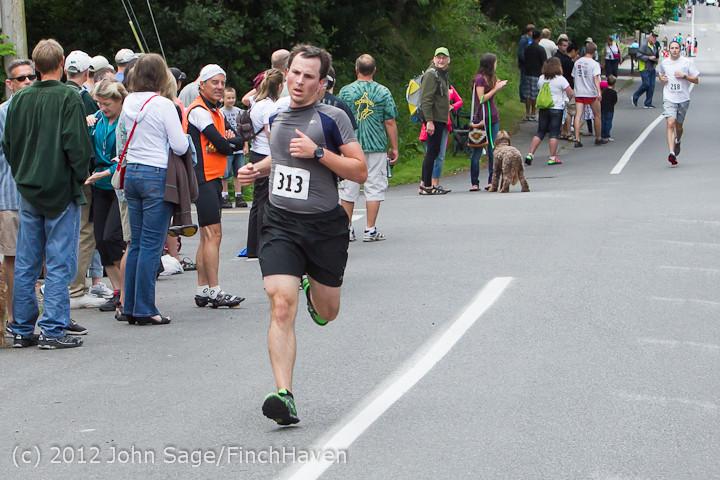 7130 Bill Burby 5-10K race 2012
