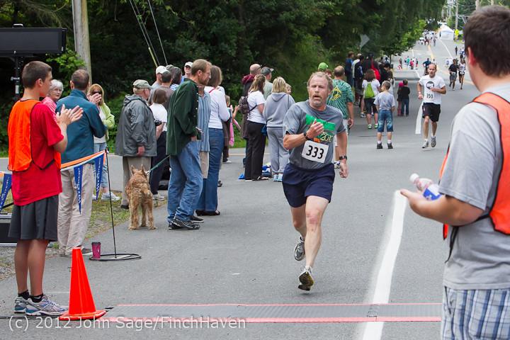 7139 Bill Burby 5-10K race 2012