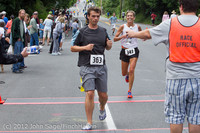 7144 Bill Burby 5-10K race 2012