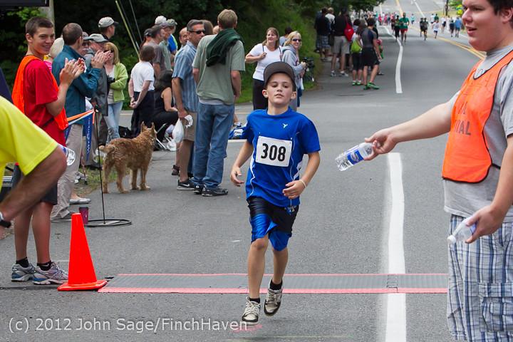 7176 Bill Burby 5-10K race 2012