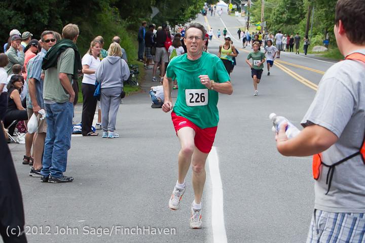 7177 Bill Burby 5-10K race 2012