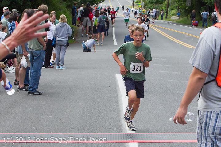 7179 Bill Burby 5-10K race 2012