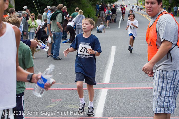7180 Bill Burby 5-10K race 2012