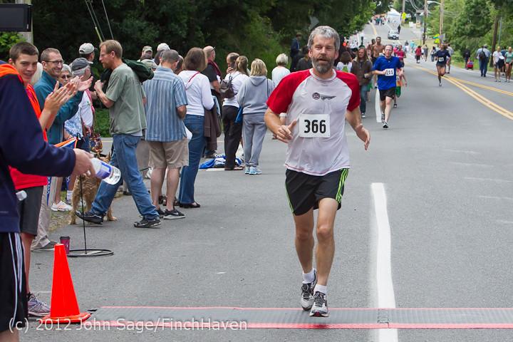 7187 Bill Burby 5-10K race 2012