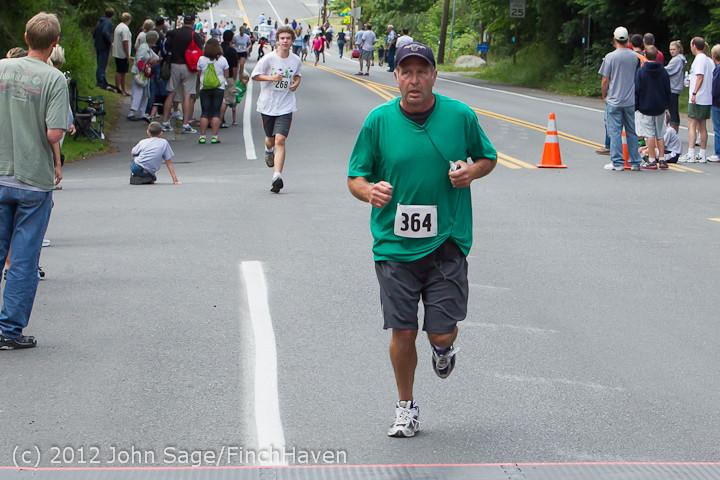 7197 Bill Burby 5-10K race 2012