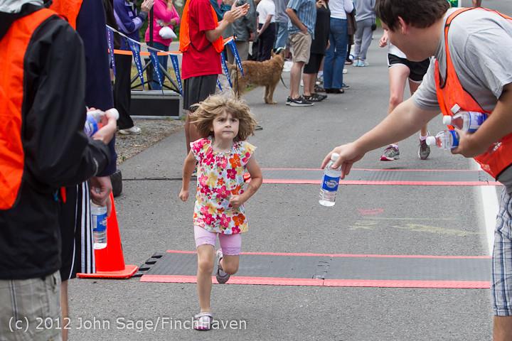 7223 Bill Burby 5-10K race 2012