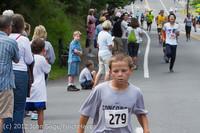 7237 Bill Burby 5-10K race 2012
