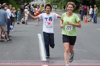 7240 Bill Burby 5-10K race 2012