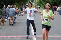 7241 Bill Burby 5-10K race 2012
