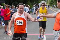 7248 Bill Burby 5-10K race 2012