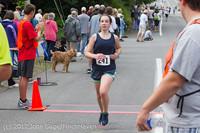 7261 Bill Burby 5-10K race 2012