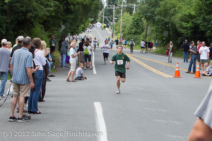 7262 Bill Burby 5-10K race 2012