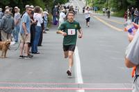 7266 Bill Burby 5-10K race 2012
