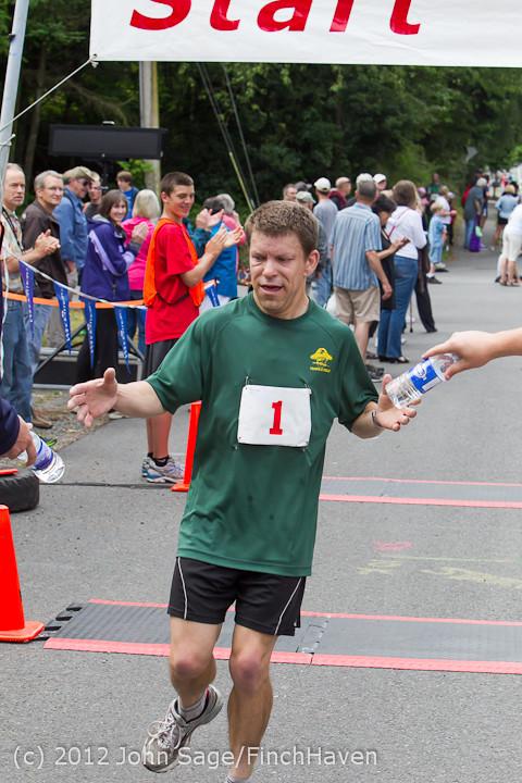 7269 Bill Burby 5-10K race 2012