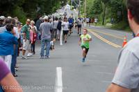 7281 Bill Burby 5-10K race 2012
