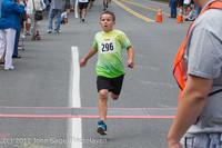 7285 Bill Burby 5-10K race 2012