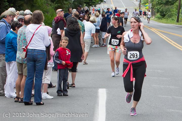 7302 Bill Burby 5-10K race 2012