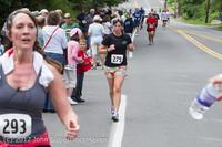 7303 Bill Burby 5-10K race 2012