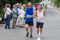 7315 Bill Burby 5-10K race 2012