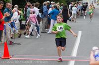 7318 Bill Burby 5-10K race 2012
