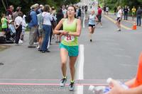 7321 Bill Burby 5-10K race 2012