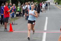 7323 Bill Burby 5-10K race 2012