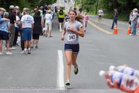 7327 Bill Burby 5-10K race 2012